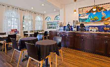 Best Western Plus San Marcos Inn