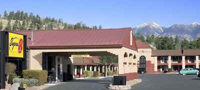 Super 8 Conference Center NAU/Downtown
