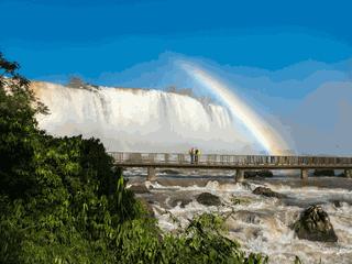 Pacote de Viagem Foz do Iguaçu - 2022