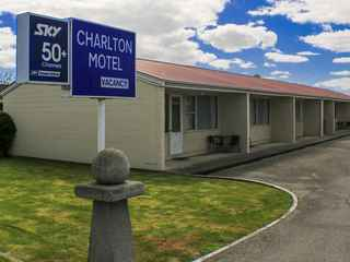 Charlton Motels
