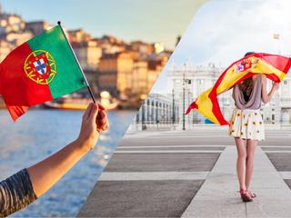 Pacote de Viagem - Lisboa + Madrid - 2023