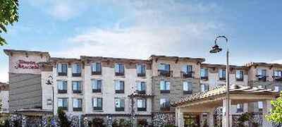 Hampton Inn & Suites San Luis Obispo