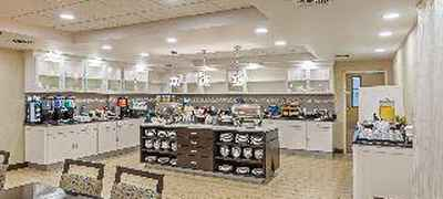 Homewood Suites by Hilton Brownsville