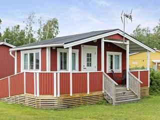 Nordic Camping Hagön