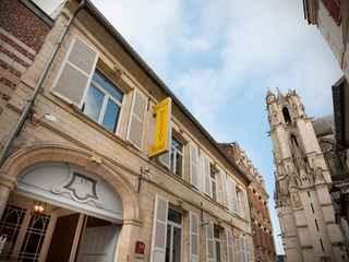 Hôtel Le Prieuré