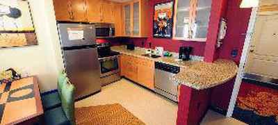 Residence Inn Lexington Keeneland/Airport