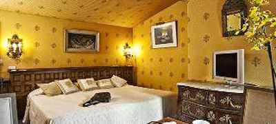 HOTEL RESTAURANT LE MAS D'ENTREMONT