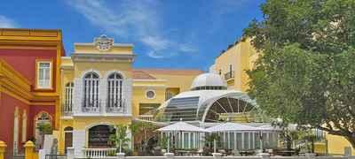 Hotel Juma Opera