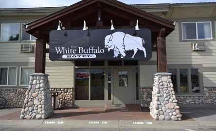 White Buffalo Hotel