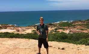 Cabo de Santo Agostinho - Buggy e Catamarã