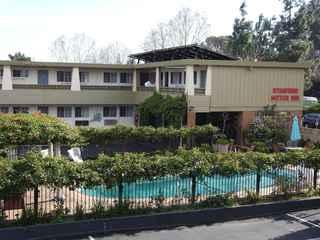Stanford Motor Inn Palo Alto
