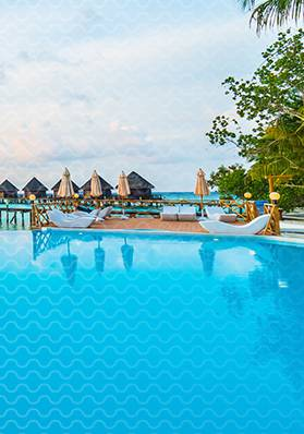 Veja Resorts all inclusive