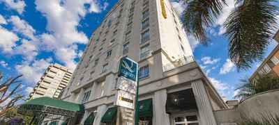 Quality Hotel Curitiba Atlantica