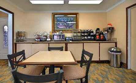 Americas Best Value Inn - Killeen / Fort Hood