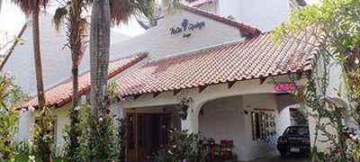 Palm Spring Lodge & City Resort