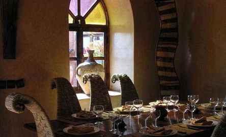 Hotel Kasbah Le Mirage