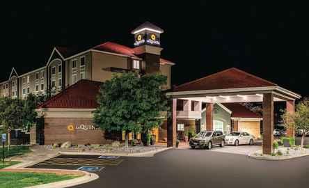 La Quinta Inn & Suites Grand Junction