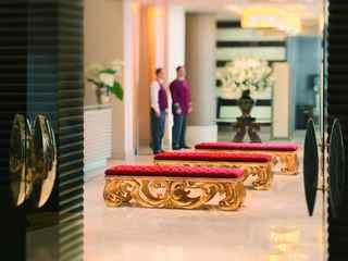 Movenpick Hotel Izmir
