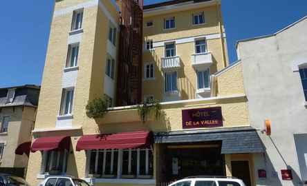 Hôtel de La Vallée***