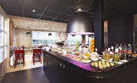 Hôtel Restaurant Campanile Orleans Sud - La Source
