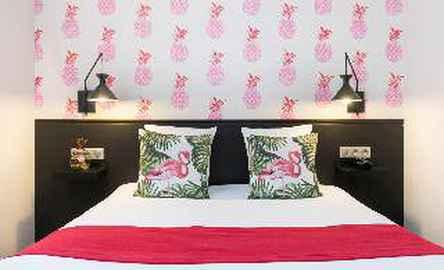 Best Western Hotel Marseille Bourse Vieux Port by HappyCulture™
