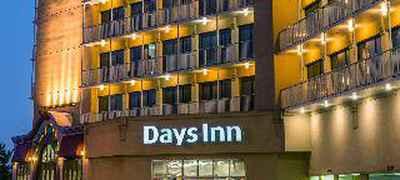 Days Inn Atlantic City Oceanfront-Boardwalk