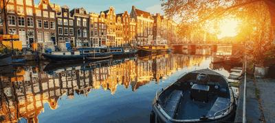 Pacote de Viagem para Amsterdam + Ingresso para Museu - 2022 e 2023