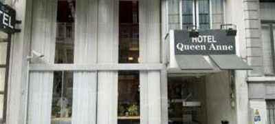 Hôtel Queen Anne
