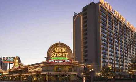 Main Street Station Casino, Brewery and Hotel