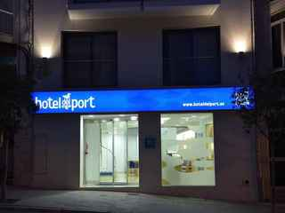 Hotel del Port