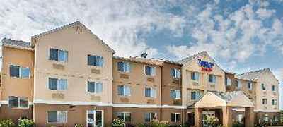 Fairfield Inn & Suites Sioux Falls