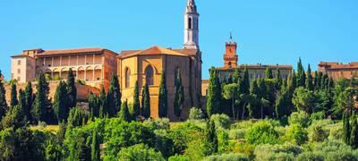 Pacote de Viagem Toscana (Florença + Pisa + Siena + Pienza) - 2022 e 2023