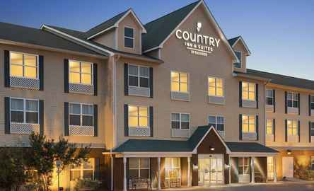 Country Inn & Suites By Carlson, Dothan AL