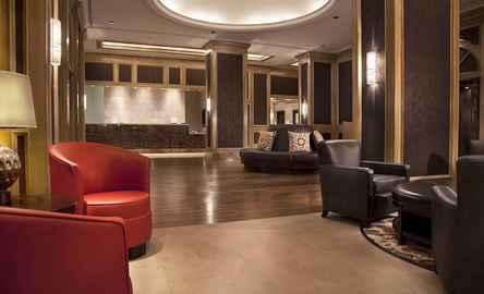 DoubleTree Suites by Hilton Hotel Austin