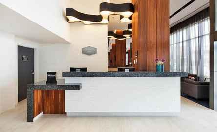 Hampton Inn by Hilton Cancun Cumbres