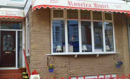 Roselea Hotel