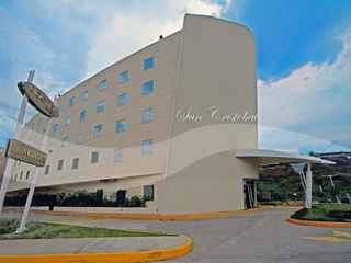 Lidotel Hotel Boutique San Cristobal