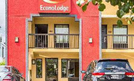 Econo Lodge North