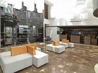 Holiday Inn Express San Luis Potosi Hotel