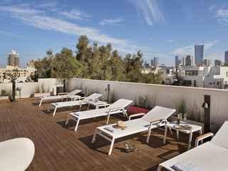 Shenkin Hotel | boutique hotel in Tel Aviv