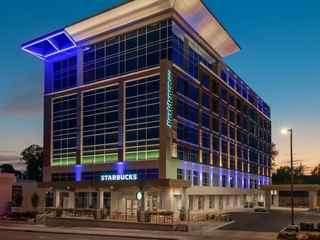 Holiday Inn Buffalo-Downtown