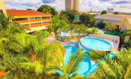Hotel Vilage Inn Ribeirão Preto Classic Nacional inn