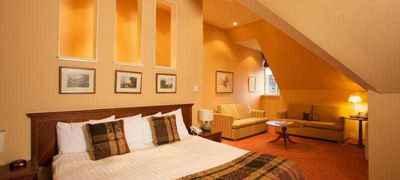 Sherbrooke Castle Hotel Glasgow