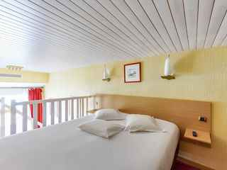 Hotel Kyriad Saint Malo Centre Plage
