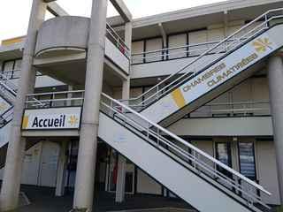Hôtel Première Classe Amiens - Glisy