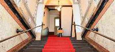 Hotel-Pension Cortina