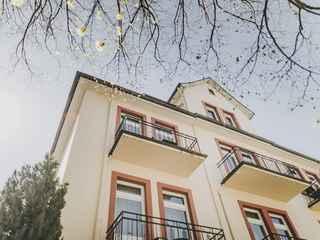 Hotel Arabella Bad Nauheim
