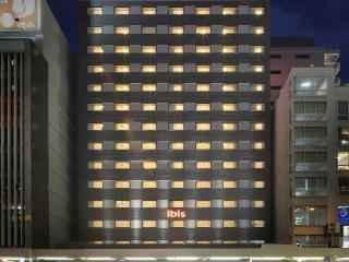Hotel ibis Osaka Umeda