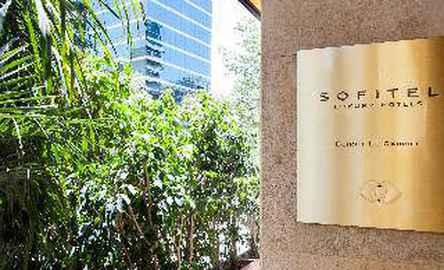 Hotel Sofitel Beirut Le Gabriel
