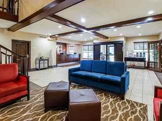 Santee Inn & Suites